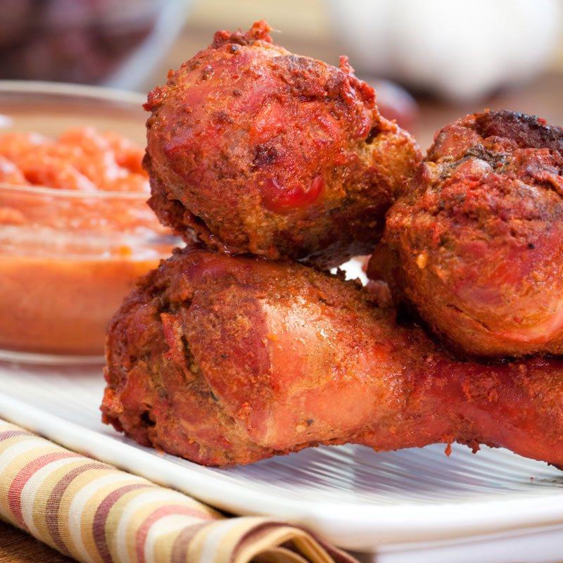 Pollo Tandoori - Ristorante Indiano Roma